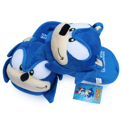 Pantufas do Sonic