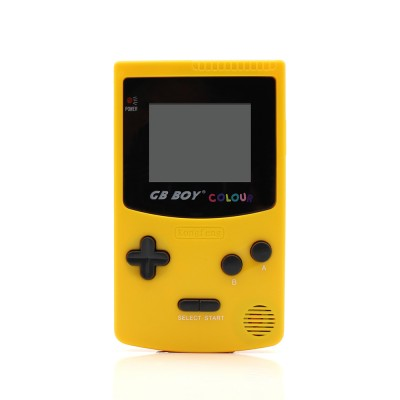 Emulador de Console Game Boy Color